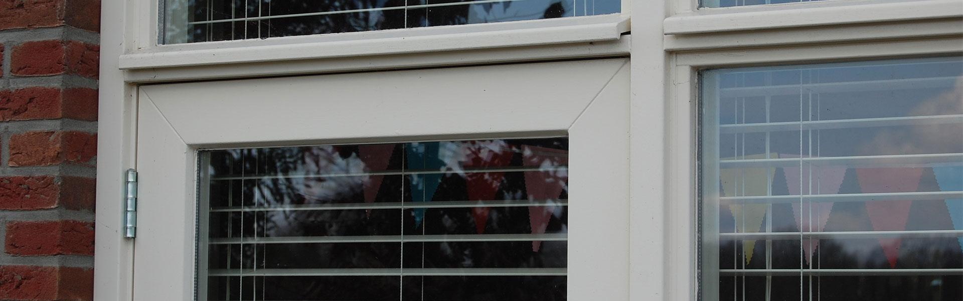 elk raam op maat gemaakt